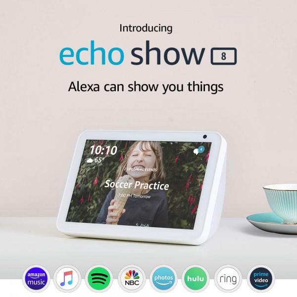 EchoShow8