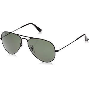 Ray Ban RB3025 Aviator Classic Sunglasses