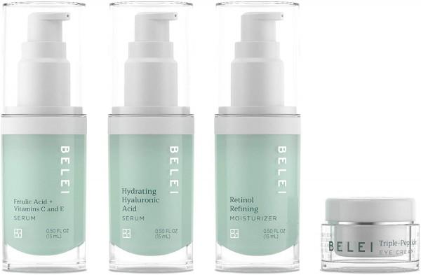 Belei Beauty Solutions Deluxe Mini-Size Set