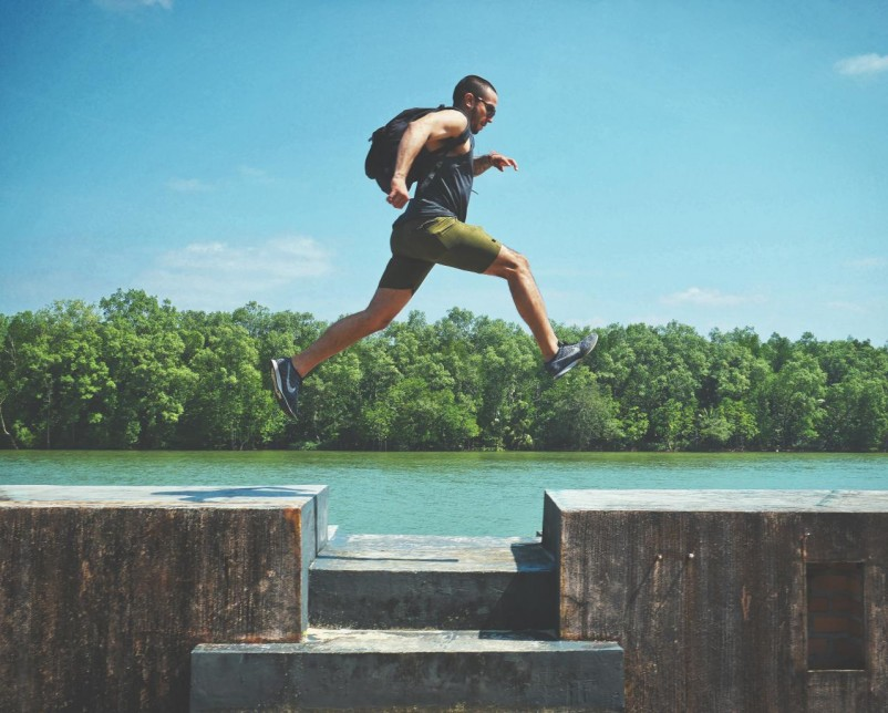 Interesting Facts You Probably Didn't Know About Running