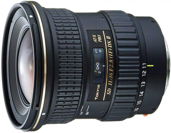 Tonika AT-X 116 PRO DX-II 11-16mm