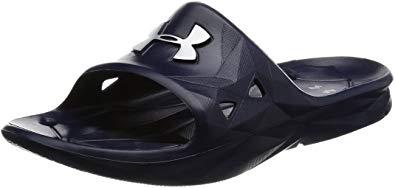 Under Armour Men's Locker Slide Sandal