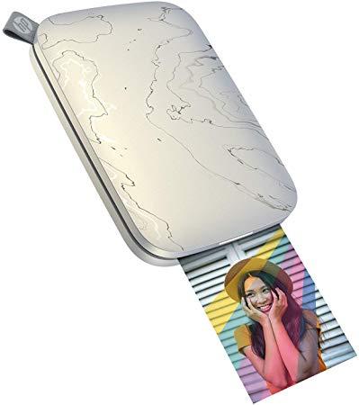 HP  Sprocket Select Portable Photo Printer