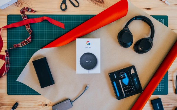 5 Best Tech Gifts Under $50 on Amazon