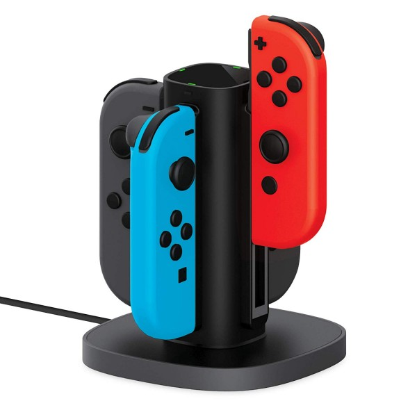 Nintendo Switch Joy Con Charging Dock by TalkWorks