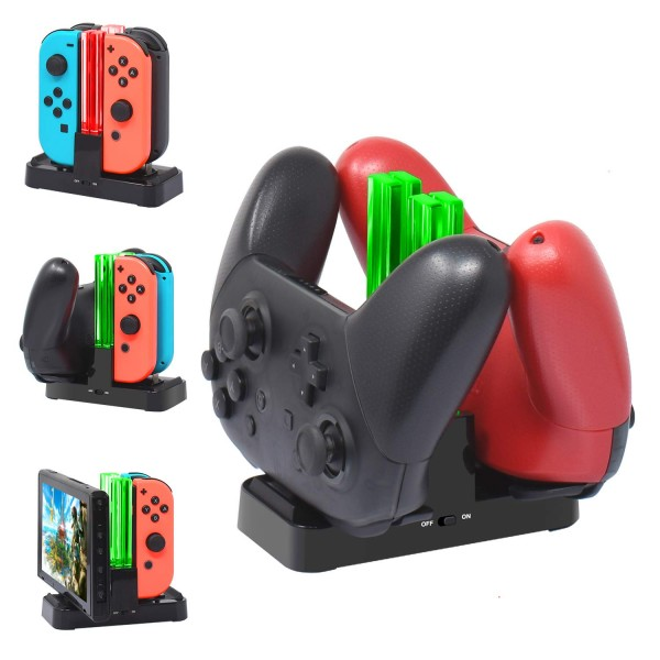 Charger for Nintendo Switch Pro