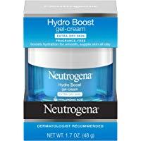 Neutrogena Hydro Boost Hyaluronic Acid Face Moisturizer