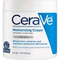 CeraVe Moisturizing Cream 19 oz
