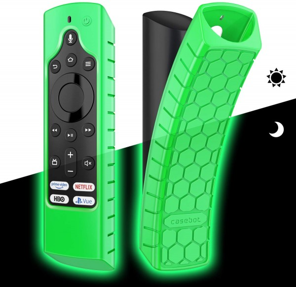 CaseBot Case for Fire TV Edition Remote