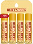 Burt's Bees 100% Natural Moisturizing Lip Balm Multipack