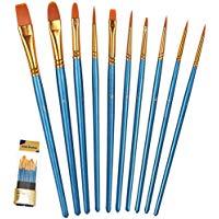 BOSOBO Paint Brushes Set