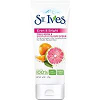 St. Ives Radiant Skin Face Scrub