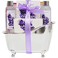 Bath Spa Gift Basket for Women