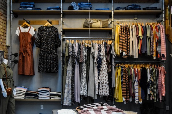 Keep Your Home Neat and Tidy With These 5 Closet Organizers