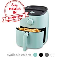 Dash Tasti-Crisp Electric Air Fryer + Oven Cooker with Temp Control