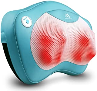 Back Massager Neck with Heat