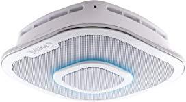 Alexa Enabled Smoke Detector and Carbon Monoxide Detector