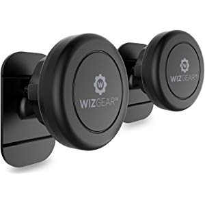 Magnetic Mount WizGear Universal Stick On