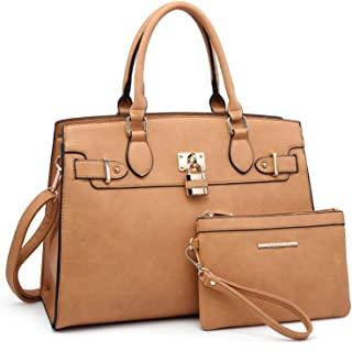 Dasein Women Handbags and Pursue Ladies Shoulder Bag