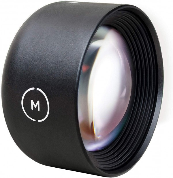 Moment Tele 58mm Lens for iPhone