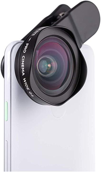 Phone Lenses by Black Eye