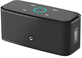 DOSS SoundBox Touch Wireless Bluetooth Speaker