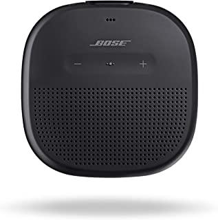 Bose SoundLink Micro Portable Outdoor Speaker