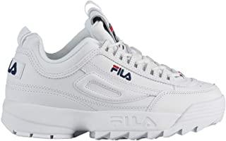 Fila  Boy's Disruptor II Sneaker