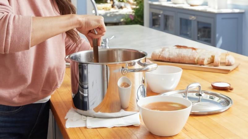 6 High Quality and Affordable Cookware Sets on Amazon