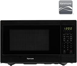 Kenmore Elite Small Compact 900 Watts Power Settings