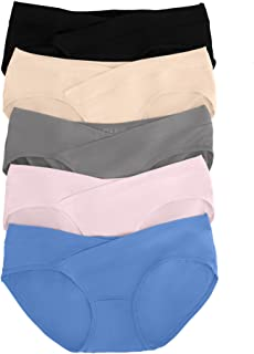 Kindred Bravely Under The Bump Maternity Underwear/Pregnancy Panties