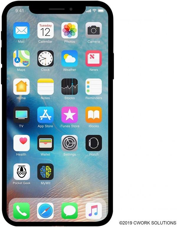 Apple iPhone X, 64GB
