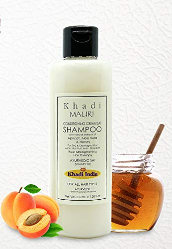 KHADI Conditioning Cream Shampoo