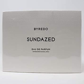 Byredo Sundazed by Byredo Eau De Parfum Spray (Unisex) 3.4 oz / 100ml