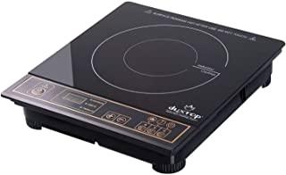 Duxtop 1800W Portable Induction Cooktop Countertop