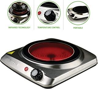 OVENTE BGI101S Electric Infrared Burner