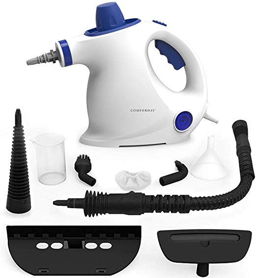 Comforday Steam Cleaner