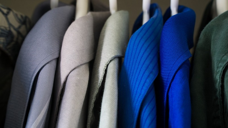 How to Rebuild Your Wardrobe Without Breaking Your Budget