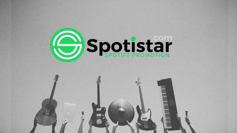 Review: Spotify Promotion from Spotistar