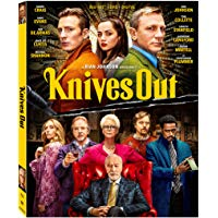 Knives Out Blu Ray