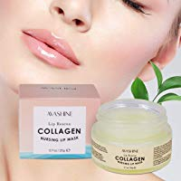 Avashine Lip Sleep Mask with Collagen Peptide