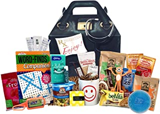 Get Well Sooner College Care Package