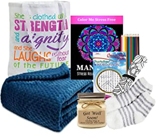 Get Well Gift for Women