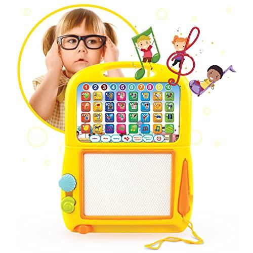 Boxiki Kids Learning Tablet