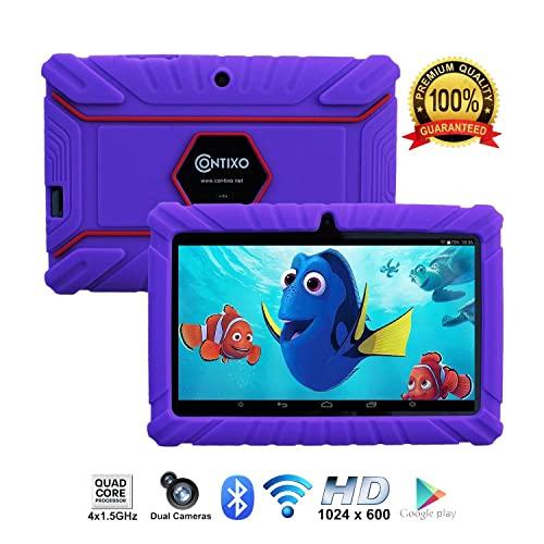 Contixo Kids Tablet K2