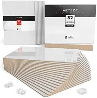 ARTEZA Small White Board