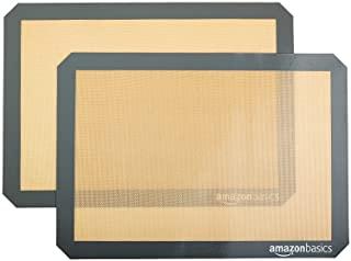 AmazonBasics Silicone Baking Mat Sheet