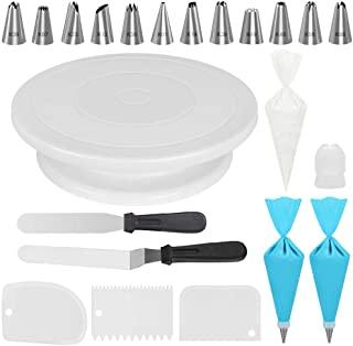 Kootek Cake Decorating Kits Supplies