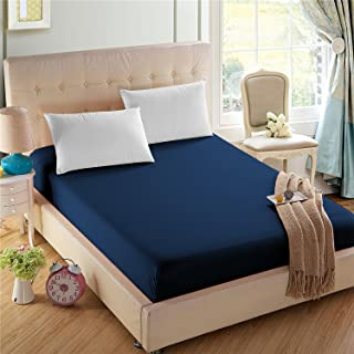 4U LIFE Bedding Fitted Sheet