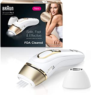 Braun IPL Hair Removal for Women